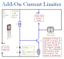 An Add-On Current Limiter For Your PSU