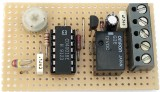 Two Temperature Controlled Relays