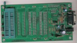 Ponyprog Circuit for AVR & PIC16F84