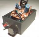 10W Mini Audio Amplifier