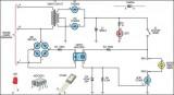 Remote Alarm For Smoke Detector