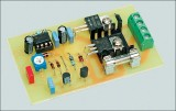 12V Speed Controller/Dimmer